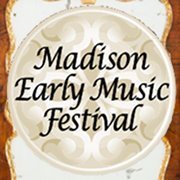 Madison Ealry Music Festival Logo