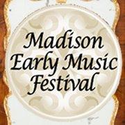 Madison Ealry Music Festival Logo