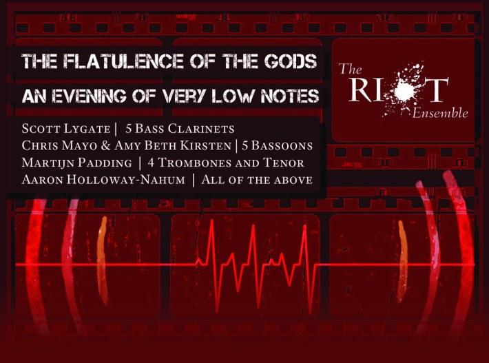 Flatulence-Website