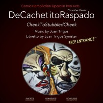 DECACHETITORASPADO Poster